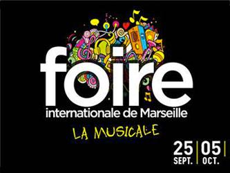 Foire de Marseille 2015
