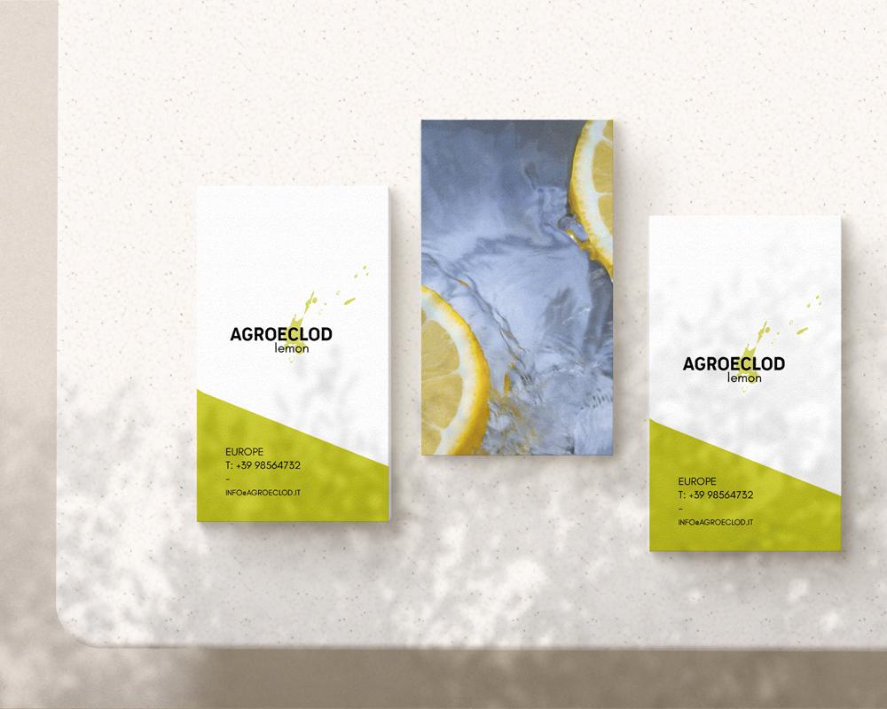 Agroeclod Lemon